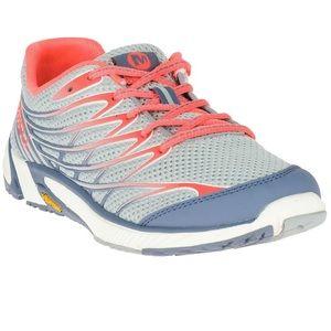 Merrell Bare Access Arc 4- women's running size 7
